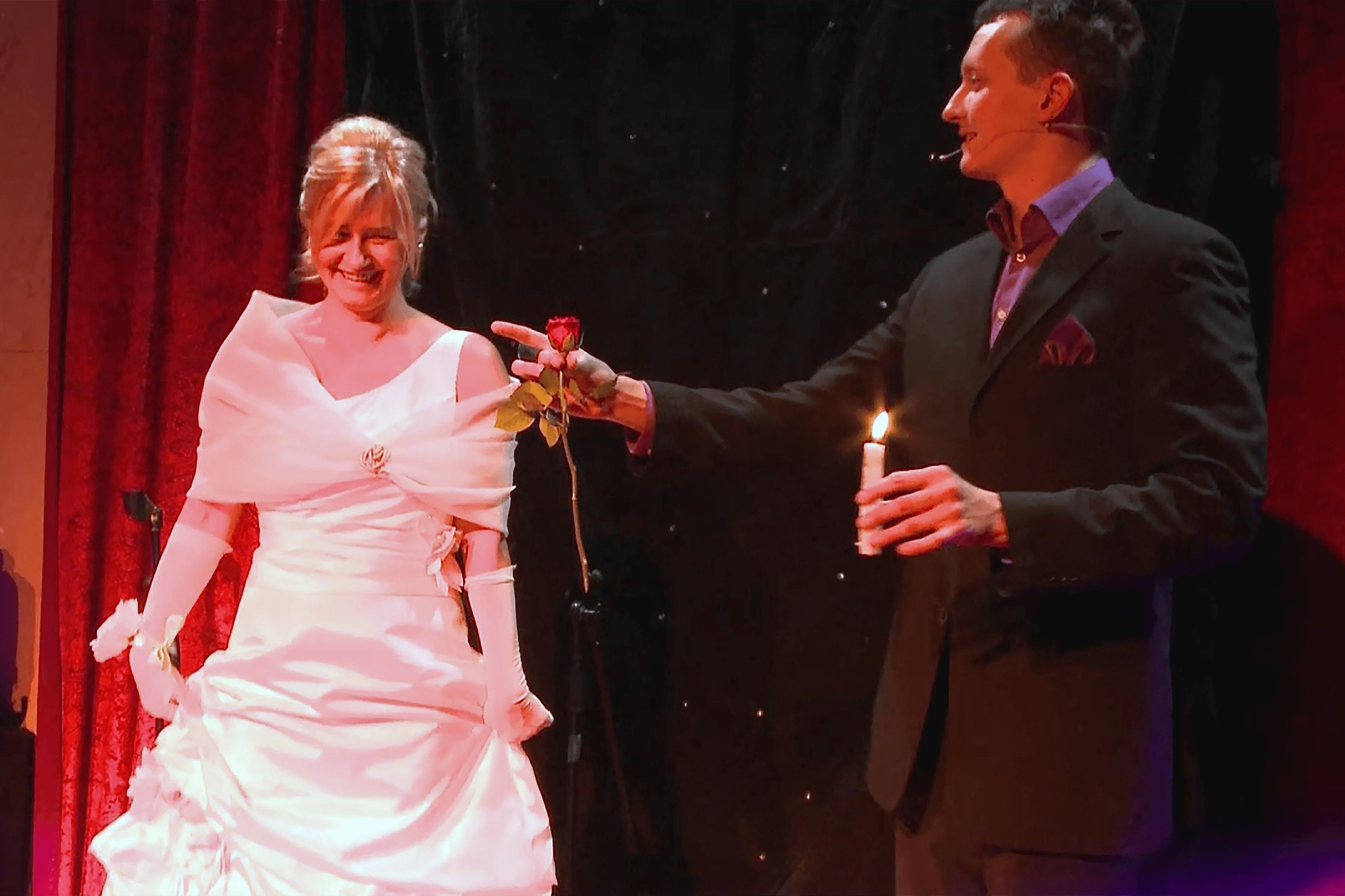 magik na wesele