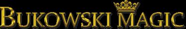 Logo Iluzjonista Magik Jędrzej Bukowski